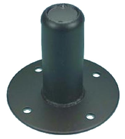 On Stage Speaker Stand Adaptor Cup
