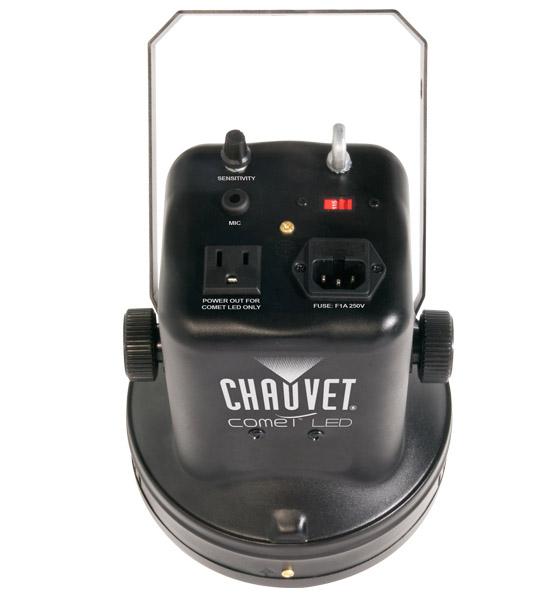 Chauvet Comet Led