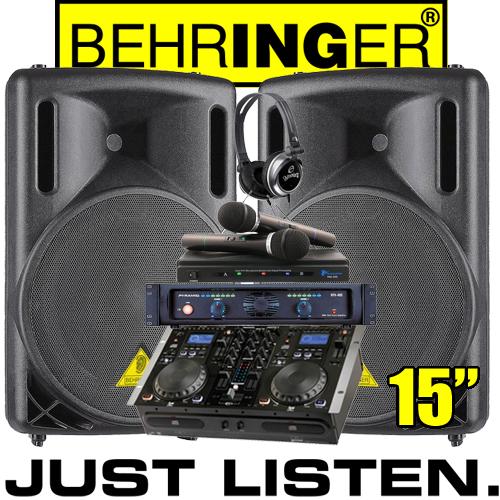 Dj System Dj Sound System Cheap Dj Equipment Dj Speaker