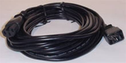fog machine cable