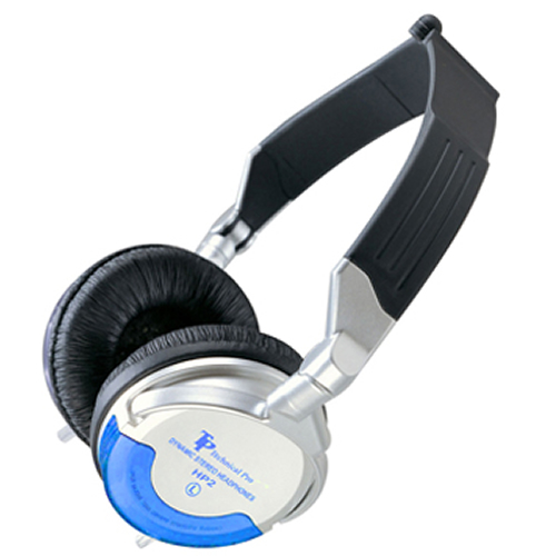 Technical Pro HP-2 Headphones