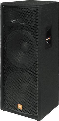 Jbl Jrx125 Dual 15 Quot 1000w Speaker Cabinet