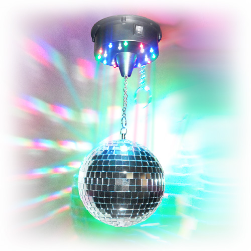Great Prices On Disco Mirror Ball With Led Lights