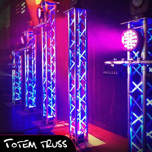 Global Truss 6 5 Ft Truss Totem Cheapdjgear Us
