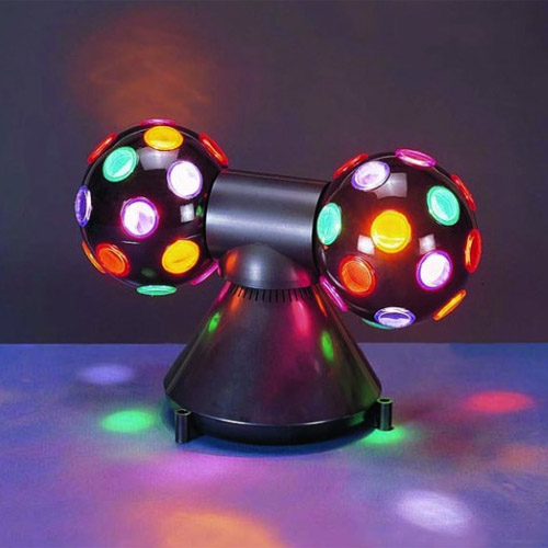 Great Prices On Double Disco Light Effect