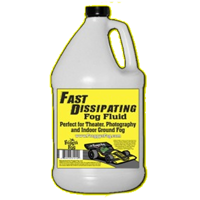 Great Prices On Fast Dissipating Fog Fluid