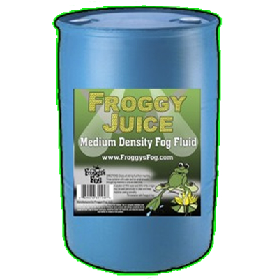 Great Prices On Froggy Juice 55 Gallons