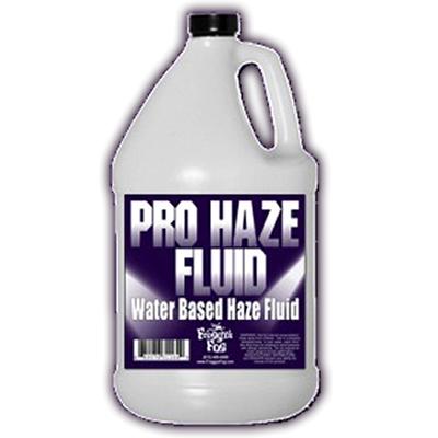 Great Prices On Froggy Fog Pro Haze Fluid