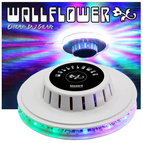 Blizzard Lighting Wallflower