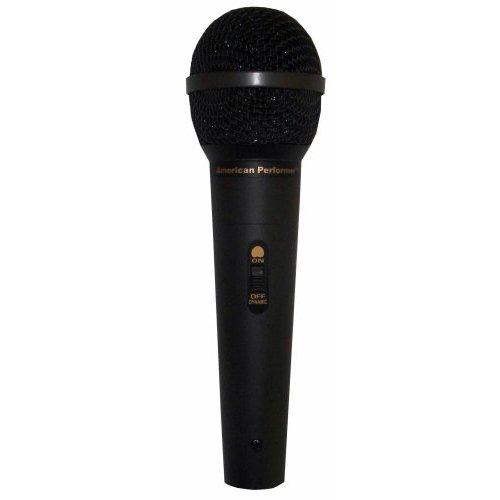 American Performer Microphone