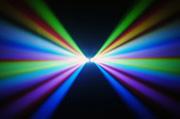 DJ Lighting, Chauvet DerbyX DMX LED Effect Light