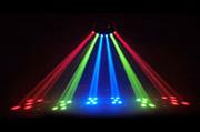 Chauvet DerbyX DMX LED Effect Light