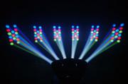 LED Lighting, Chauvet DerbyX DMX LED Effect Light