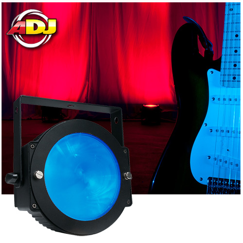 American Dj Dotz Par Cob Rgb Led Dotz Par Low Priced Led