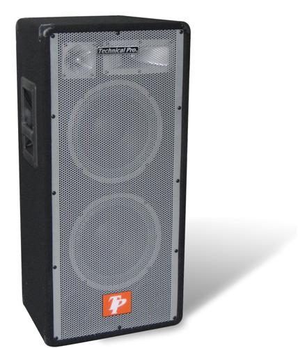 Great Prices On Technical Pro Fuse210 Dual 10 Quot Speaker