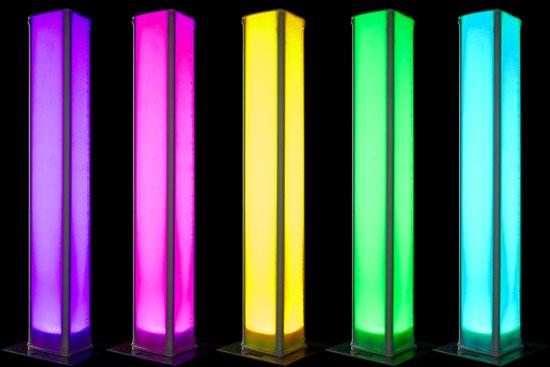 Glow Totem