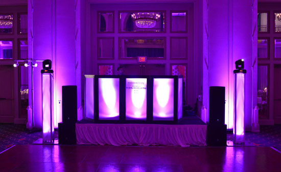 1 2 Off Sale Global Truss 6 5 Ft Glow Totem Cheapdjgear Us