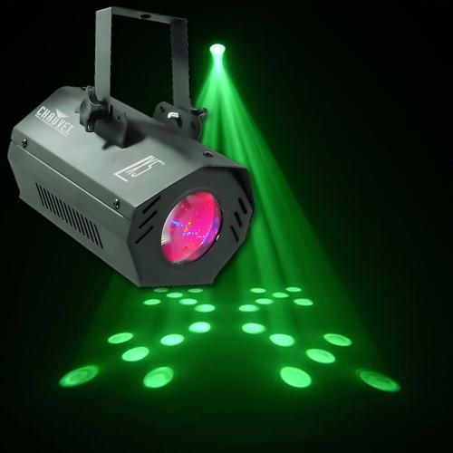Chauvet LX-5 LED Moonflower Effect