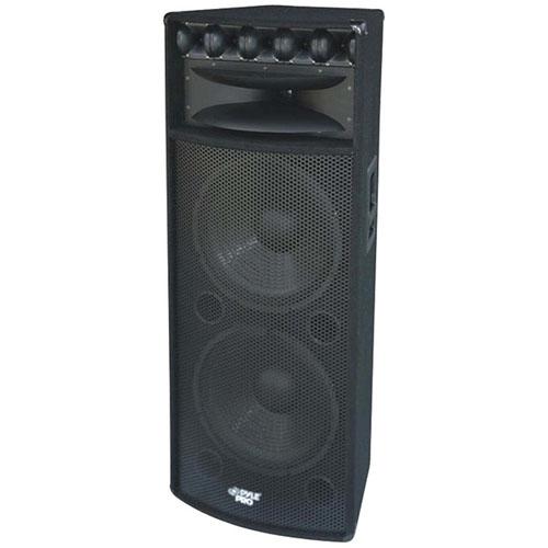 Pyle Pro Padh215 Speaker 2000 Watts 3 Way