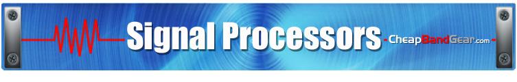 Signal Processor