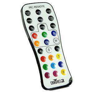 Chauvet IRC-6 - Infrared Remote Control