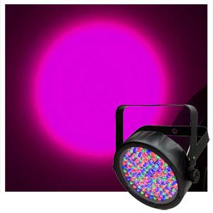 chauvet slimpar 56 slimpar56 low priced led lighting at pro sound depot. Black Bedroom Furniture Sets. Home Design Ideas