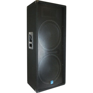 gemini gt 3004 dual 15 inch dj speaker 1200 watts gt 3004 low priced gemini at pro sound depot. Black Bedroom Furniture Sets. Home Design Ideas
