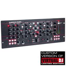 19MXR DJ Mixer