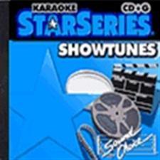 Karaoke Music BROADWAY CLASSICS V-2