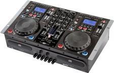 Gemini - CDM-3700G Dual CD Karaoke Mixing Console