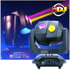 American DJ 3 Sixty 2R Dual Moving Head LED