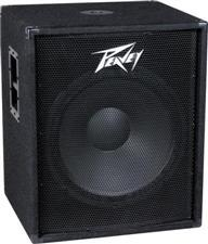 Peavey PV 118 Single 18 inch Subwoofer