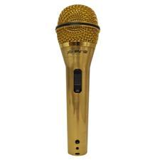 Peavey PVi 2 Gold Microphone - XLR cable