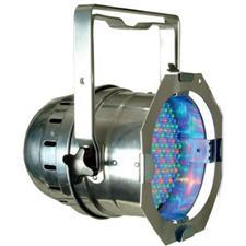 American DJ - 181 Color LED DMX Par 64 - Polished