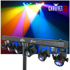 Chauvet DJ 6Spot LED Color Changer