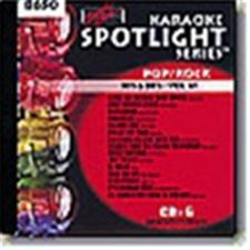 Karaoke Music PARTY SONGS V-1