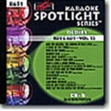 Karaoke Music ELVIS PRESLEY V-1