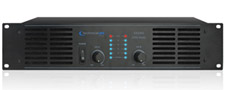 2000 Watt Profesional Amplifer - Technical Pro