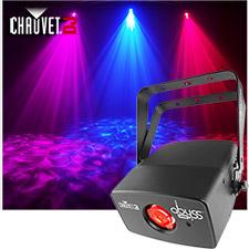 Chauvet DJ Abyss USB