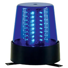 American DJ B6B LED Police Beacon