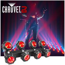Chauvet DJ Beamer 8