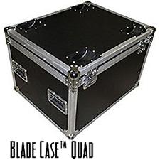 Blizzard Lighting Blade Case Quad