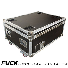 Blizzard Lighting   Puck Unplugged Case 12