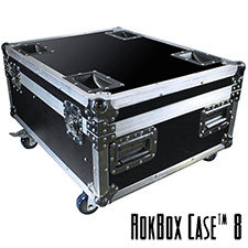 Blizzard Lighting RokBox Case 8