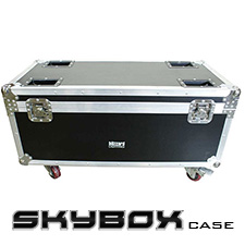 Blizzard Lighting SkyBox Case 8