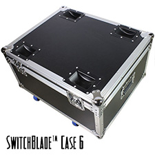 Blizzard Lighting SwitchBlade Case 6