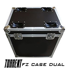 Blizzard Lighting FZ Case Dual