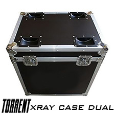 Blizzard Lighting Xray Case Dual