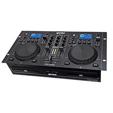 Gemini CD/MP3/USB DJ Media Player