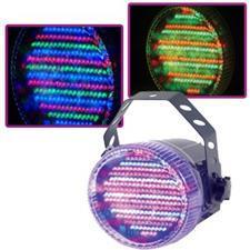 Color Shot - LED Strobe - RGB color mixing